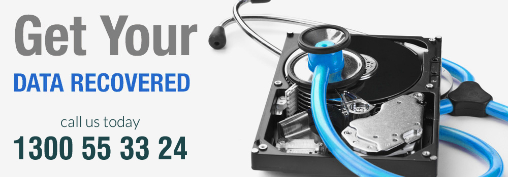 data recovery canberra
